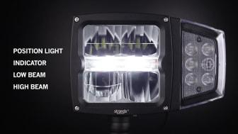 270710 - Ploglampa