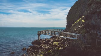 Council furthers progress on planned Gobbins extension