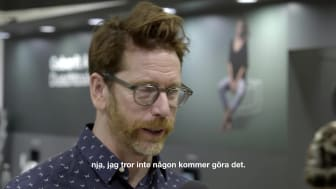 "3 frågor om morgondagens badrum - Stefan ""Trendstefan"" Nilsson, Trendexpert"