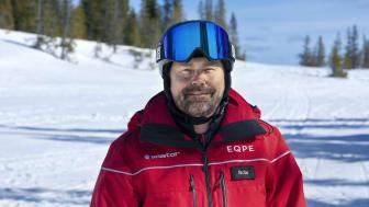 Niclas Sjögren Berg