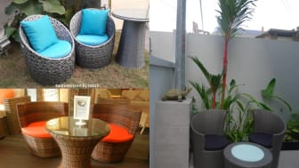 Choosing a Bistro Set for your Home