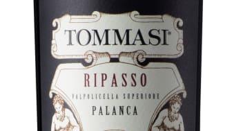 Tommasi Palanca Ripasso flaska