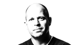 Brad Anderson är en av keynotetalarna på TechDays 2016.