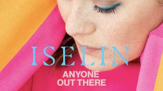 Iselin har tidigare lånat ut sin röst till bland annat Seeb och Alan Walker – nu släpper hon ny singel