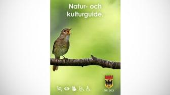 Pressinbjudan: Örebro kommun lanserar app för guidade turer i Oset/Rynningeviken och Karlslund