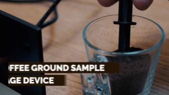 Secure the flavour of coffee with CPA - this is how it works!