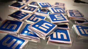 Del dine historier på LinkedIn