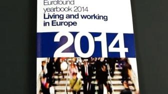 6 Second Promo - Eurofound yearbook 2014