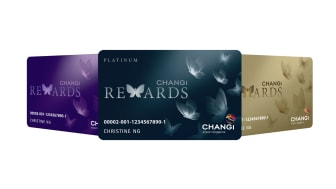 Changi Airport refreshes Changi Rewards programme