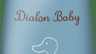 Dialon Baby tvättolja