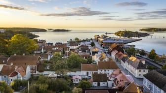 Pressinbjudan: Utvecklingsprogram ska stärka Karlshamns företagsklimat