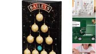 Årets Julekalendere 2020 er her - tell ned til jul med en morsom kalender!