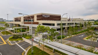 Seletar Airport commences operations at new passenger terminal