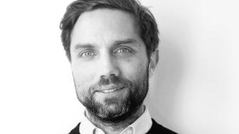 Henrik Edlund CEO Nola