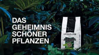 Multimediale Werbekampagne von LECHUZA