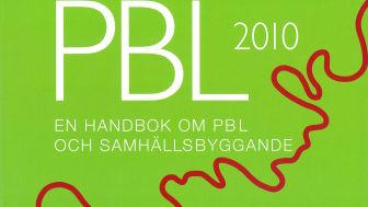 Ny handbok om PBL 2010