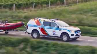 """Trailer k sérii """"Lifesavers"""" dává nahlédnout do pracovní náplně záchranářů z různých zemí Evropy"""