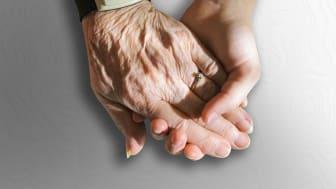 Äldreomsorgen är inte en integrationsåtgärd