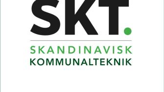 Ny logotyp för Skandinavisk Kommunalteknik