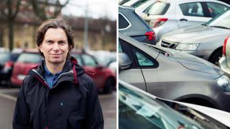 Kommentar: Flexibla parkeringstal kan ge billigare bostäder