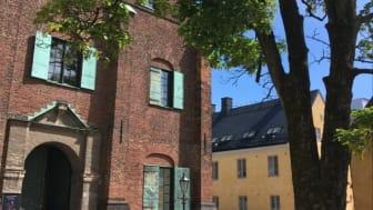 Kronhuset och kronhusgårdarna