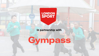 Gympass back London Sport's We Are Not Spectators pledge to champion grassroots sport
