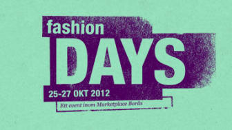 Modefesten FashionDAYS fortsätter att växa