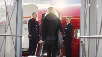Norwegian is voted Europe's Leading Low-Cost Airline 2020 for 6th consecutive year
