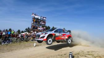 i20 WRC