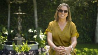 Paulina Burbano de Lara, CEO, Metropolitan Touring