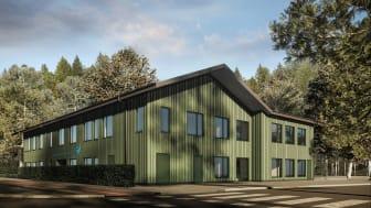 Raoul Wallenbergskolan öppnar förskola i Sigtuna stadsängar