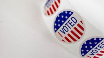 Vad händer om man applicerar kundnöjdhet och prediktiv analys på presidentvalet?