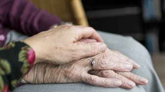 Hiv-Sverige lanserar hemsida: Leva livet, att åldras med hiv