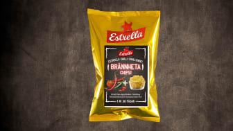 Estrella Chilli Challenge: Brännheta Chips 2020, endast 30 påsar, ej i butik