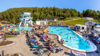 Foto Hafsten Resort
