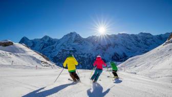 Die Wintersaison mit durchgehendem Betrieb startet am 14. Dezember 2019