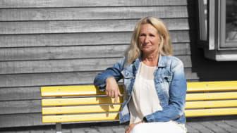 Annette Ahlgren, metodstödjare och ambassadör