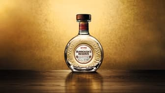 Beefeater's Burrough's Reserve