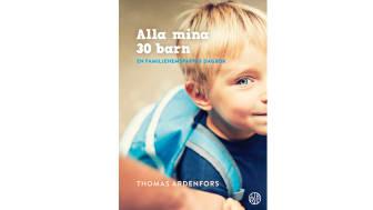 Familjehemmens roll skildras inifrån i öppenhjärtig bok