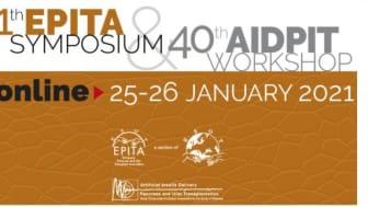 Rapport från EPITA 2021