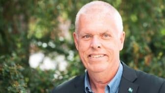 Anders Friberg blir ny regiondirektör i Region Dalarna