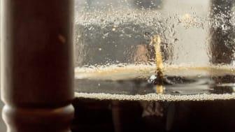 Därför är det viktigt med rätt bryggtemperatur på kaffet