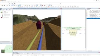 Grafiske illustrasjoner i 3D