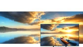 Новые телевизоры BRAVIA серии XE70 делают доступным мир захватывающего видеоконтента в формате 4K HDR.