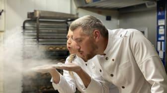 Die Bäcker-Aufbau-Rente ist eine tarifvertraglich verankerte Branchenlösung. Foto: SIGNAL IDUNA