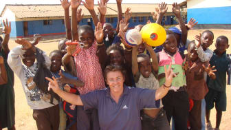 Key African role for sports development expert
