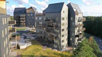 Nordskiffer är Skandinaviens ledande återförsäljare av takskiffer för fasader och tak.