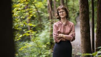 Ellen Behrens, Director Sustainability