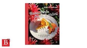 Baka helt utan vitt socker med hjälp av Birgitta Höglunds nya bok