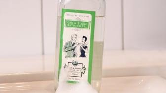Gin & Tonic badeskum